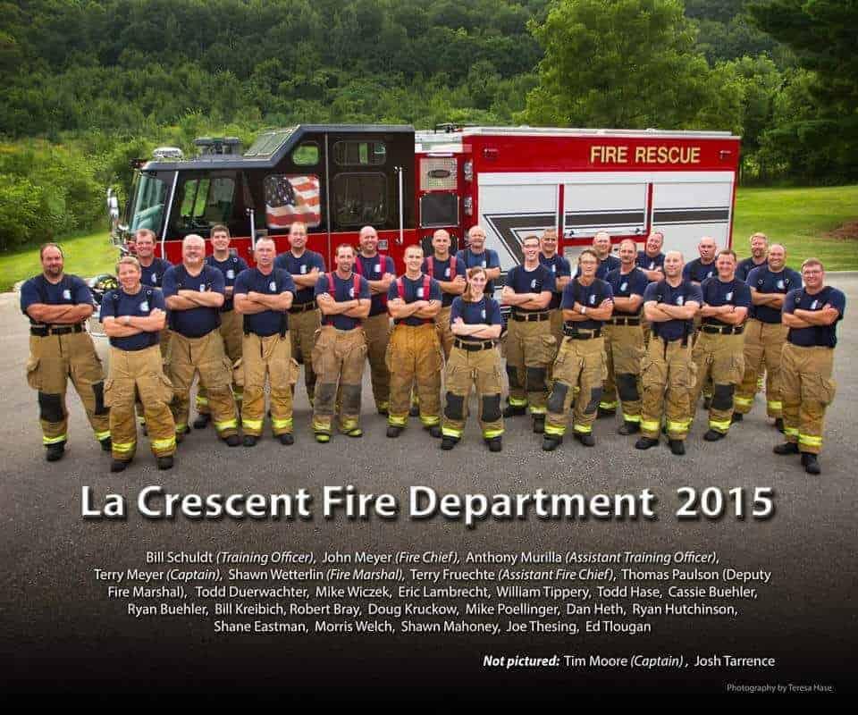 Fire Dept 2015