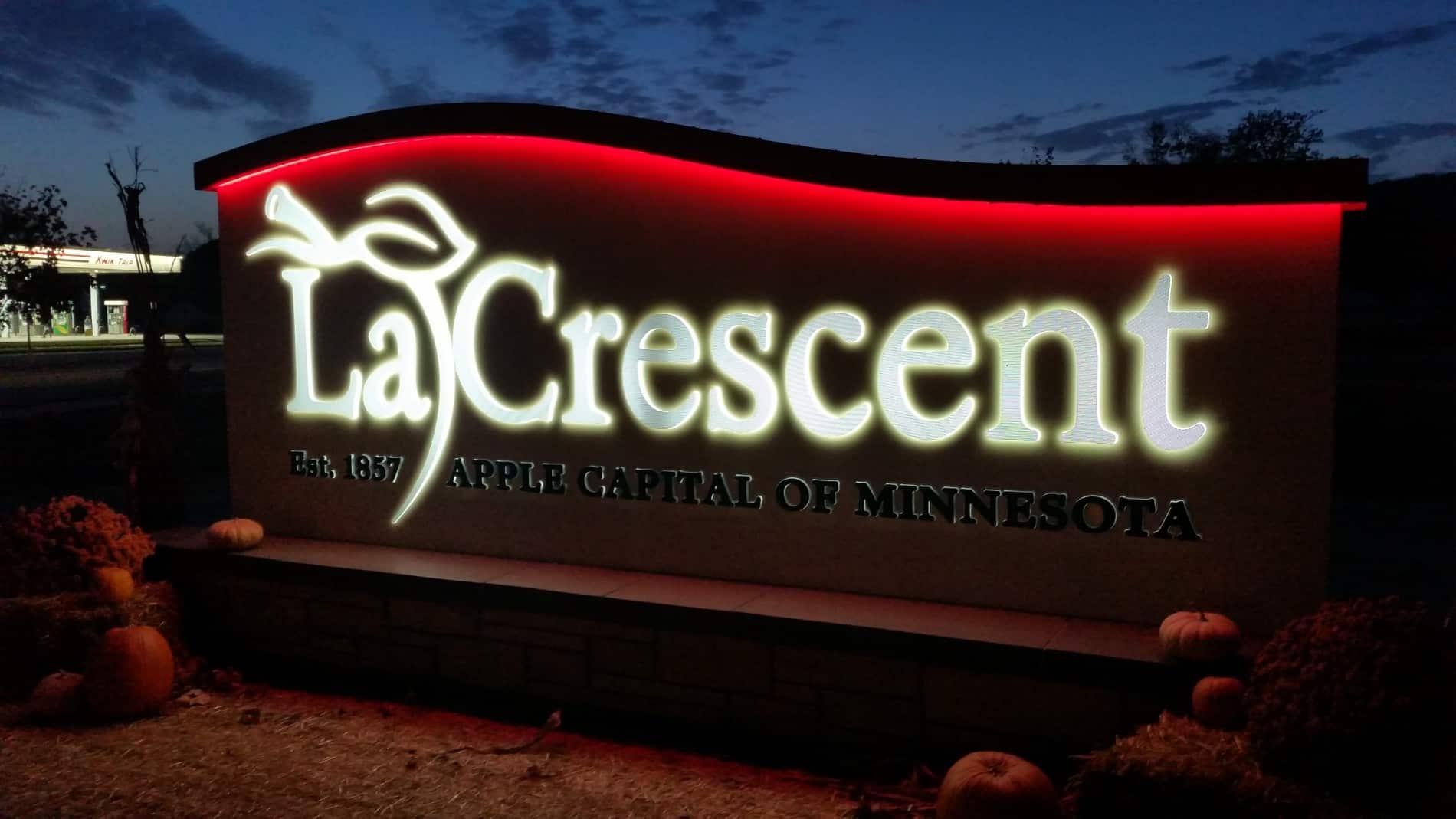 City Of La Crescent Minnesota Brief Information