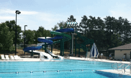 La Crescent Aquatic Center